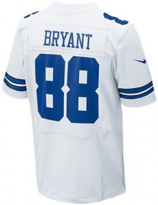 Nike Elite Authentic Dallas Cowboys Jersey Dez Bryant