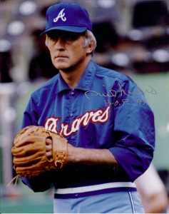 Phil Niekro Cards, Rookie Card and Autographed Memorabilia Guide 23