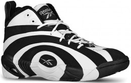 Reebok Shaqnosis Shaquille O'Neal Sneaker