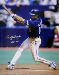 Roberto Alomar Cards, Rookie Cards and Autographed Memorabilia Guide 27