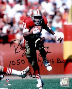 Roger Craig Cards, Rookie Card and Autographed Memorabilia Guide 27