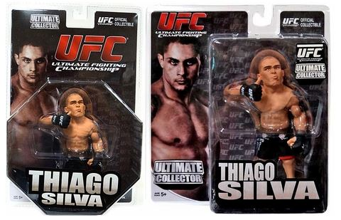 Round 5 MMA Ultimate Collector Figures Guide 28