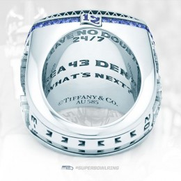 26d69a3a3 Seattle Seahawks Super Bowl XLVIII Ring Details and Images