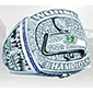 Seattle Seahawks Super Bowl XLVIII Ring Revealed