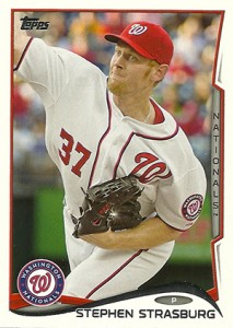2014 Topps Series 2 Baseball Variation Short Prints Guide 106