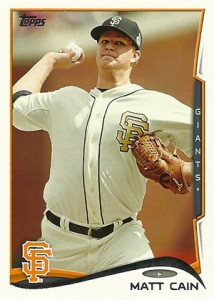 2014 Topps Series 2 Baseball Variation Short Prints Guide 110