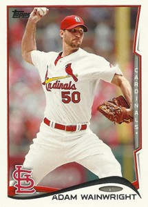 2014 Topps Series 2 Baseball Variation Short Prints Guide 118