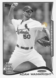 Sparkle 375 Adam Wainwright HL