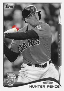 Sparkle 412 Hunter Pence HL