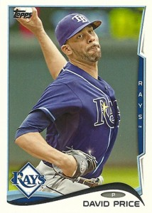 2014 Topps Series 2 Baseball Variation Short Prints Guide 158