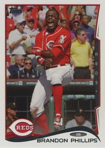 2014 Topps Series 2 Baseball Variation Short Prints Guide 164