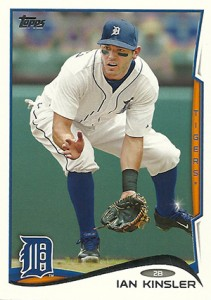 2014 Topps Series 2 Baseball Variation Short Prints Guide 172