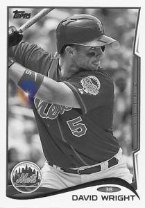 2014 Topps Baseball Sparkle Variation Spotter 113
