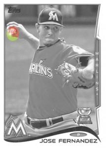2014 Topps Baseball Sparkle Variation Spotter 120
