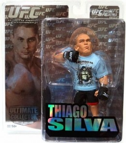Round 5 MMA Ultimate Collector Figures Guide 29