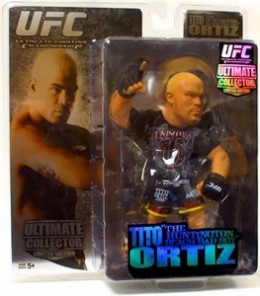 Round 5 MMA Ultimate Collector Figures Guide 23