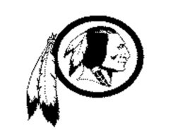 Washington's still TMed logo