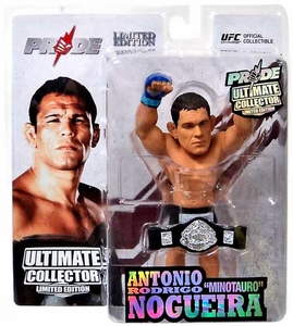 Round 5 MMA Ultimate Collector Figures Guide 79