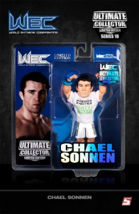 Round 5 MMA Ultimate Collector Figures Guide 56