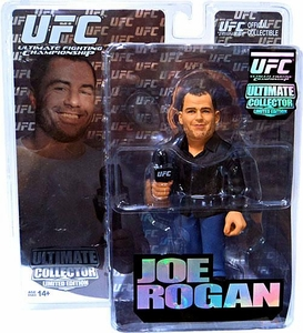 Round 5 MMA Ultimate Collector Figures Guide 48
