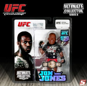 Round 5 MMA Ultimate Collector Figures Guide 53