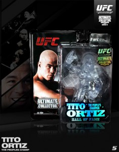 Round 5 MMA Ultimate Collector Figures Guide 78