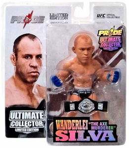 Round 5 MMA Ultimate Collector Figures Guide 80