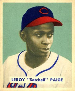 Satchel Paige Cards, Rookie Cards and Autographed Memorabilia Guide 2