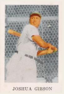 1950-51 Toleteros Josh Gibson