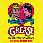 1978 Topps Grease Trading Cards