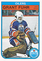 Grant Fuhr Cards, Rookie Card and Autographed Memorabilia Guide