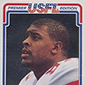 The Minister of Defense! Top 10 Reggie White Football Cards