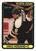 Mike Modano Cards, Rookie Cards and Autographed Memorabilia Guide