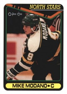 Mike Modano Cards, Rookie Cards and Autographed Memorabilia Guide 2