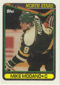 Mike Modano Cards, Rookie Cards and Autographed Memorabilia Guide 7