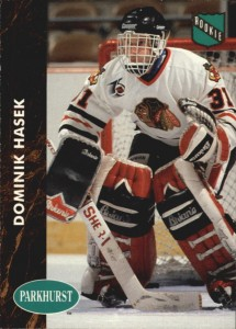 Dominik Hasek Cards, Rookie Cards and Autographed Memorabilia Guide 1