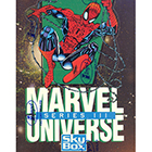 1992 Impel Marvel Universe Series 3 Trading Cards