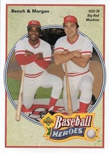 1992 Upper Deck Baseball Cards 23
