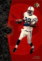 Marvin Harrison Cards, Rookie Cards, Autographed Memorabilia