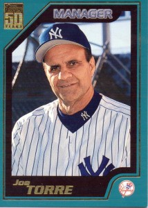 Top 10 Joe Torre Baseball Cards 4