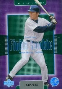 Hideki Matsui Cards, Rookie Cards, Autographed Memorabilia 24