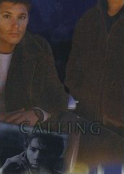 2006 Inkworks Supernatural Season 1 Trading Cards 28