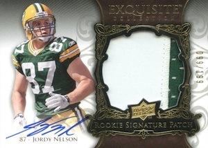 Top Green Bay Packers Rookie Cards of All-Time 39