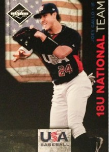 Joey Gallo Rookie Cards and Key Prospect Cards Guide 2