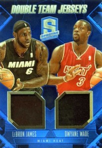 2013-14 Panini Spectra Basketball Cards 25
