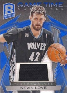 2013-14 Panini Spectra Basketball Cards 23