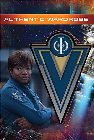 2014 Cryptozoic Ender's Game Trading Cards 28