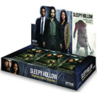 2015 Cryptozoic Sleepy Hollow Season 1 Trading Cards
