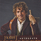 2014 Cryptozoic The Hobbit: An Unexpected Journey Autographs Guide