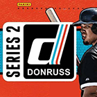 2014 Donruss Series 2 Baseball Cards